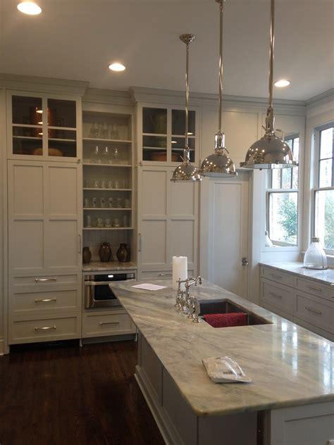 deco cuisine salon cuisine idee deco cuisine ouverte sur salon avec clair