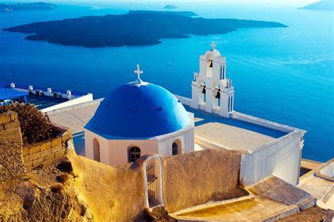 greek islands vacation   days zicasso