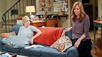 Watch Mom Season 7 Episode 15: Somebody's Grandmother and ...