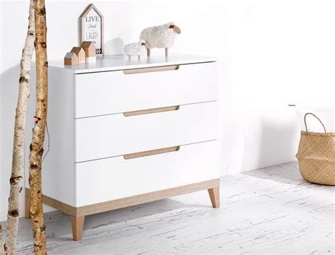 Commode Blanc D Ivoire by Commode Roxane Blanc D Ivoire