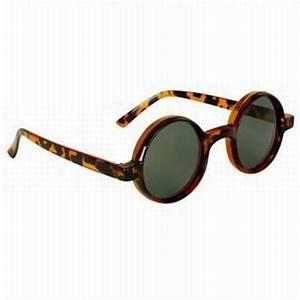 Lunette Soleil Ronde Homme : lunettes loupes de lecture rondes lunettes soleil monture ~ Nature-et-papiers.com Idées de Décoration