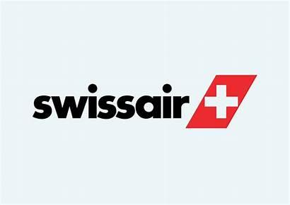 Swiss Air Swissair Airline Airlines International Logos