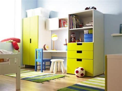 Ikea Kinderzimmer Schrank Stuva by Kinderzimmer Ikea Stuva Regal Schrank Schreibtisch