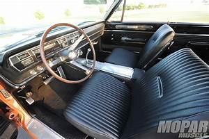 1967 Dodge Coronet Hardtop - Exclusive Photos