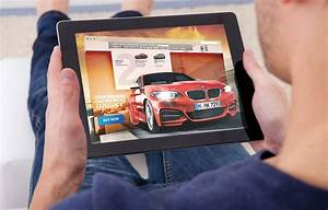 Buy a BMW in just 10 minutes, with new online platform by CAR Magazine