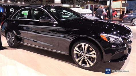 However, the material used on them is not original mercedes c 350 e battery can be recharged in about 2 hours. 2018 Mercedes C350e Plug In Hybrid Sedan - Exterior and Interior Walkaround - 2017 LA Auto Show ...