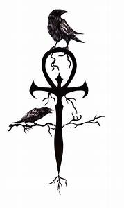Draw An Ankh Tattoo Pictures To Pin On Pinterest Tattoo ...