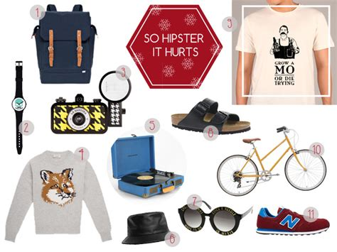 christmas gift ideas for hipster honeycombers singapore