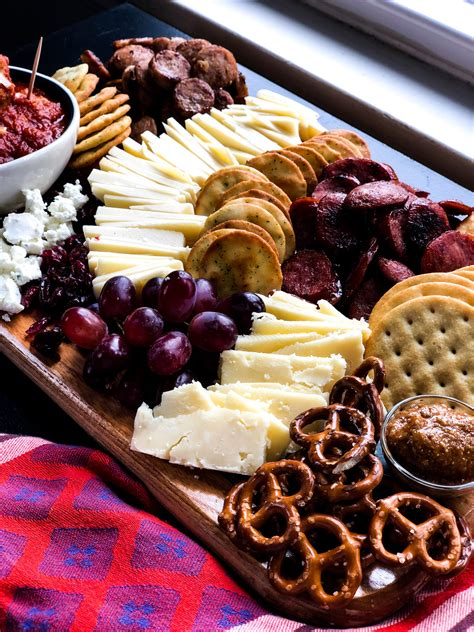 Make Your Own Charcuterie Board | Zweigle's | Quality Hot Dogs, Sausage, and Specialty Meat Products