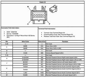Radio Wiring Diagram For 2000 Pontiac Montana  Radio  Free Engine Image For User Manual Download