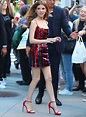 Anna Kendrick Tempting Legs & Feet Photos - CelebJihad.ltd