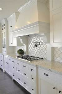 the 25 best white kitchens ideas on pinterest white diy With the perfect kitchens with white cabinets for you