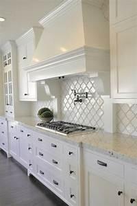 white cabinet kitchen ideas 25+ best ideas about White kitchens on Pinterest   White ...