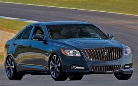 2016 Buick Grand National Specs Price  2017  2018 Best
