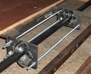 Table De Sciage : un chariot pour une table de sciage ~ Dode.kayakingforconservation.com Idées de Décoration
