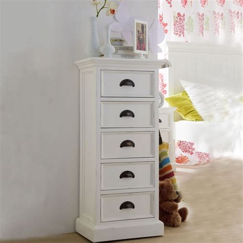 narrow chest  drawers ideas  pinterest
