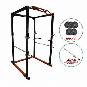 P9180 Power Rack Cage Package For Sale Online In Sydney U2013 Sweatcentral