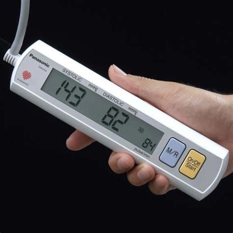 Amazon.com: Panasonic EW3109W Portable Upper Arm Blood