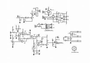Weller Soldering Station Wiring Diagram