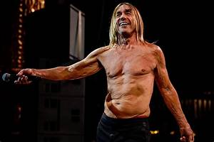 Iggy Pop, como forma de vida - Wake And Listen