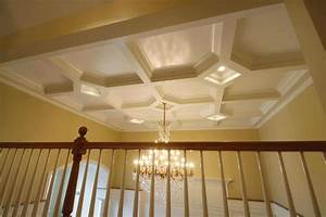 Coffered Ceiling Design