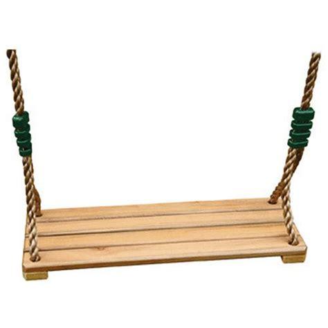 siège balancoire bois 3m balancoires et portiques jouets