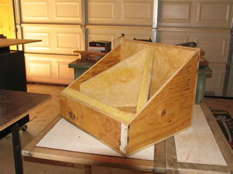 solar oven designs a solar oven
