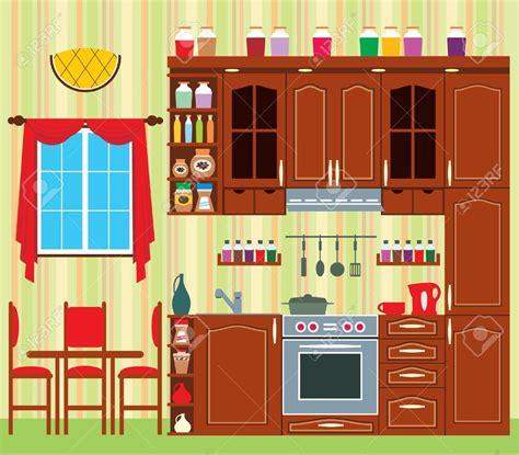 Kitchen Window Clip Art