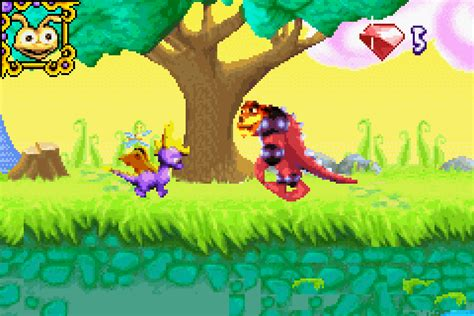 spyro orange  cortex conspiracy  game