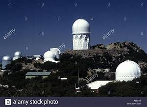 Arizona Kitt Peak National Observatory Telescope Solar ...