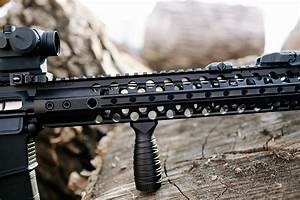 How To Build An Ar-15 Upper Receiver