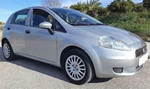 Fiat Grande Punto 2009 : 2009 fiat grande punto 1 3 multijet 5 door hatchback cars for sale in spain ~ Blog.minnesotawildstore.com Haus und Dekorationen