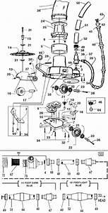 Jet Vac Parts