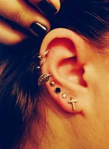 cartilage piercings on Tumblr
