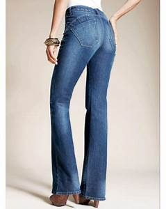 Jeans For Women Over 50 Pear Shape | HAIRSTYLE GALLERY