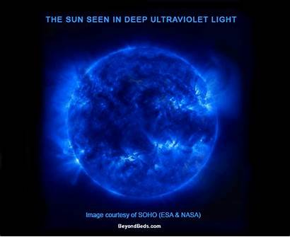 Uv Ultraviolet Sun Through Invisible Allergens Safely