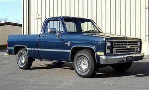 Custom 73 87 Chevy Trucks