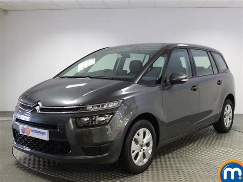 Used Citroen Cars For Sale Second Hand Nearly New
