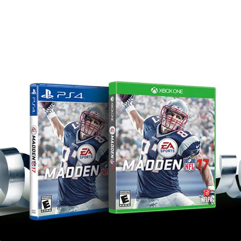 Madden Nfl 17  Features  Ea Sports  Official Site