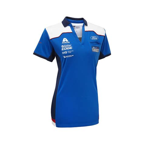 Team Ford by Ford Racing Team T Shirt Clothing T Shirts Shop