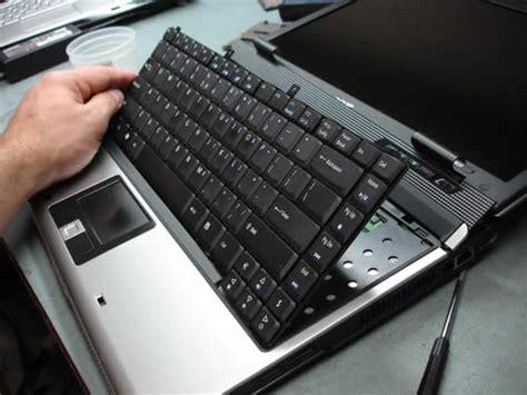 laptop keyboard stops working