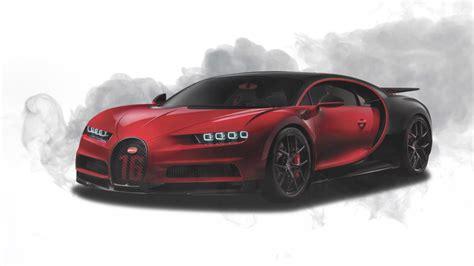 Bugatti 2019 : 2019 Bugatti Chiron Sport For Sale On Luxify
