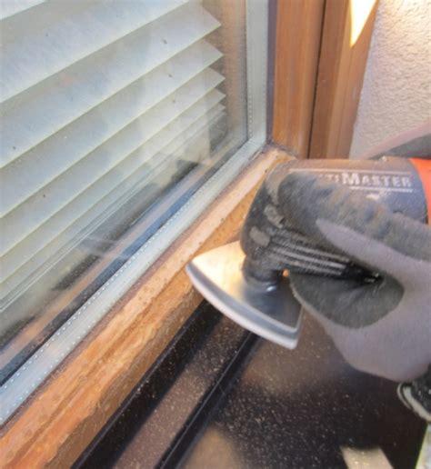 Holzfenster Sanieren by Holzfenster Renovieren Werterhaltung