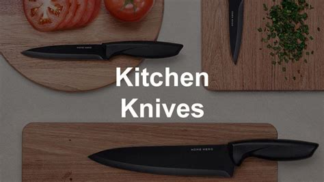 disposal of kitchen knives the 7 best kitchen knives you can 39 t live without