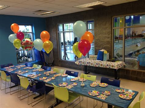 rays splash planet birthday parties