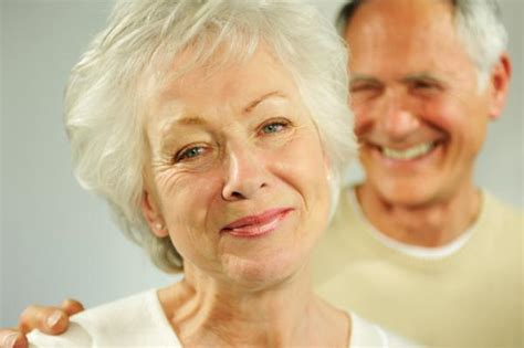 Hairstyles For Seniors Home