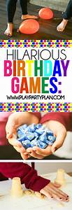 Kids Birthday Party Game Ideas Indoor - wedding