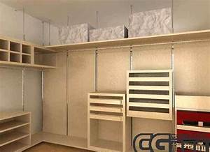 Walk In Closet 3D Model DownloadFree 3D Models Download