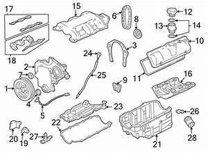 Chevrolet Venture Engine Intake Manifold Gasket Set