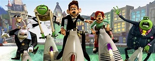 Flushed Away - Cast Images • Behind The Voice Actors